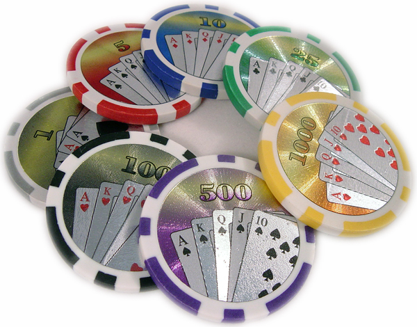 Poker-Indicator