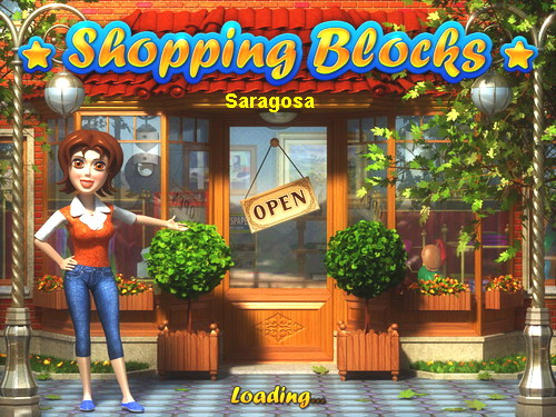 Shopping-Blocks