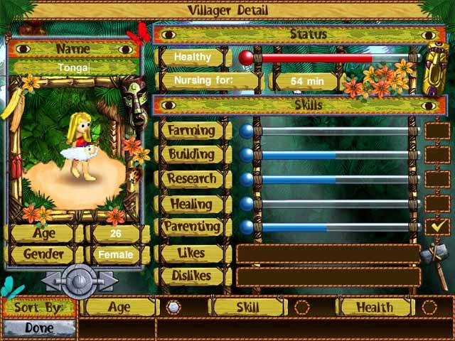 Virtual Village 2