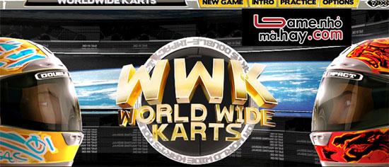 World Wide Karts