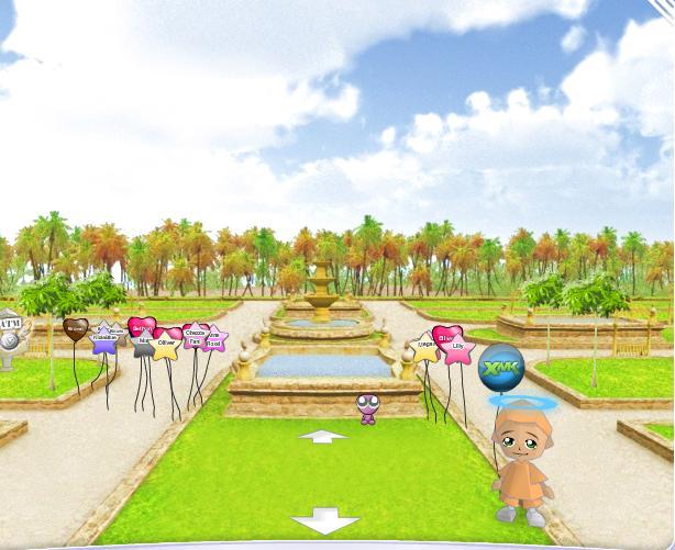 balloons-park