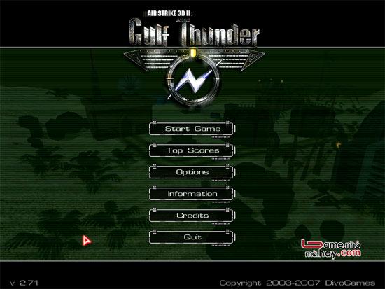 AirStrike.II.Gulf.Thunder.v2.71