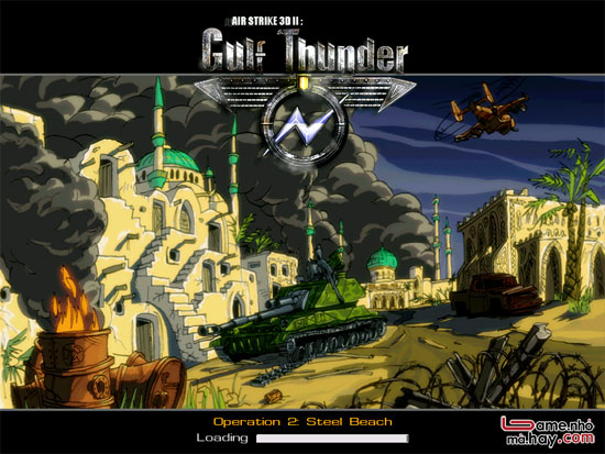 AirStrikeII-GulfThunder