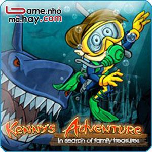 Kennys Adventure 1.20