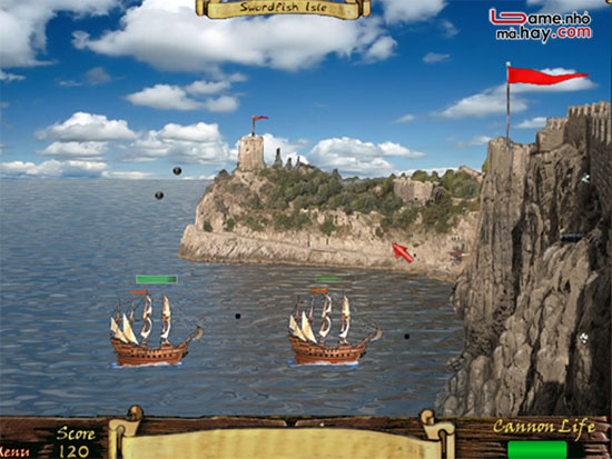 Pirates of the Atlantic 1.1.3